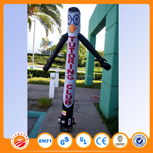 Custom Advertising Promotional Event Inflatable Sky Dancers Cartoon for Sale