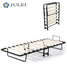 Metal Hotel Folding Extra Guest Bed