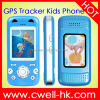 iBaby Q9 GPS Tracker Kids 1.8 Inch Mobile Phone