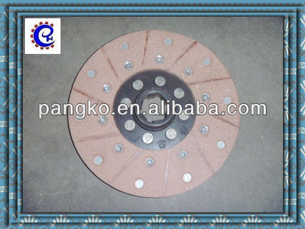 Top Qualiy Tractor Clutch Disc For SiFang/ GN12