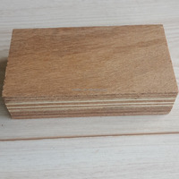 plywood flooring for container/truck/van trailer