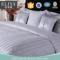 ELIYA Hotel Linen Suppliers Wholesale Cotton Luxury European Dubai Bed Sheet Set