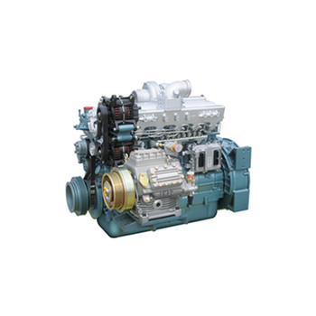 240hp 6 cylinders water cooling yuchai diesel engine YC6L240N-50 for truck