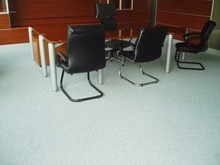 Heavy Traffic oil based epoxy coating industrial floor paint