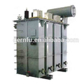 Oil immersed electric furnace transformer of 35kV and below