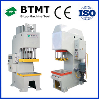 Brand BTMT Y41 Series roller heat press machine with low price