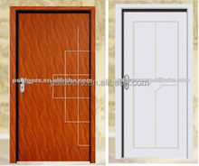 2014 new products water proof door / WPC door . Various color and style ,China supplier. China Manufacturer,