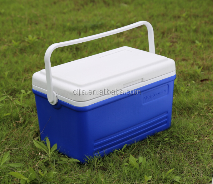 25L plastic vaccine cold box