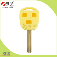 Factory Direct Sell Silicone Car Key Shell & Silicone Car Key Cover Manufacturer