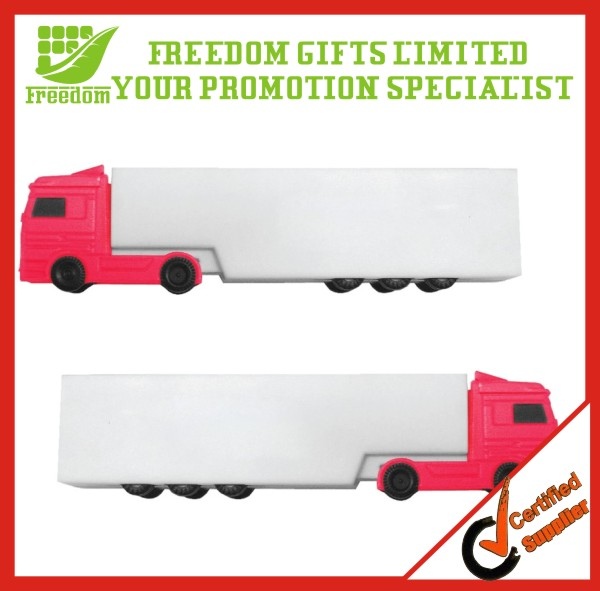 Plastic Printed Custom USB Truck Design