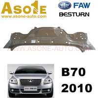 CAR BODY IRON PARTS TAIL BOARD PANEL FOR FAW BESTURN B70
