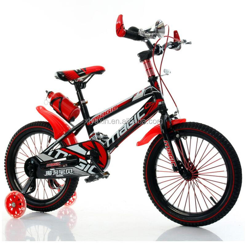 Xingtai YAXIN wholesale kids bike /cheap bike for children boys / mini bmx children bicycle for 4 years old child