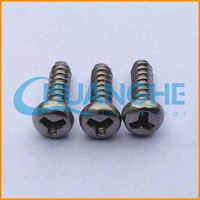 China manufacturer fasteners security set screws with soft tip supplier