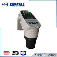 Long Distance Integrated Ultrasonic Liquid Water Tank Level Meter