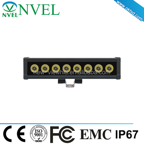 Excellent 10-30v 26 inch 80w 6800LM Led Light Bar From Cn360