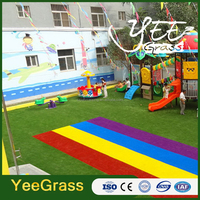 Best quality useful latex backing artificial grass