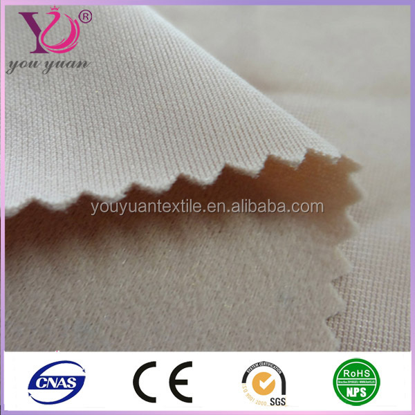 100 Polyester brushed mesh fabric for football and nfl jersey