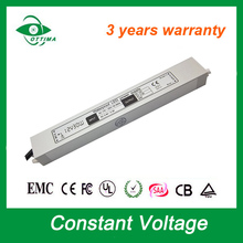 led power supply 30w 24v constant voltage led driver circuit 12 volt 24volt for LED strip