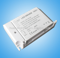 24v transformer Dimmable 70W with ETL/UL led driver for led indoor lighting constant voltage12/24V constant current