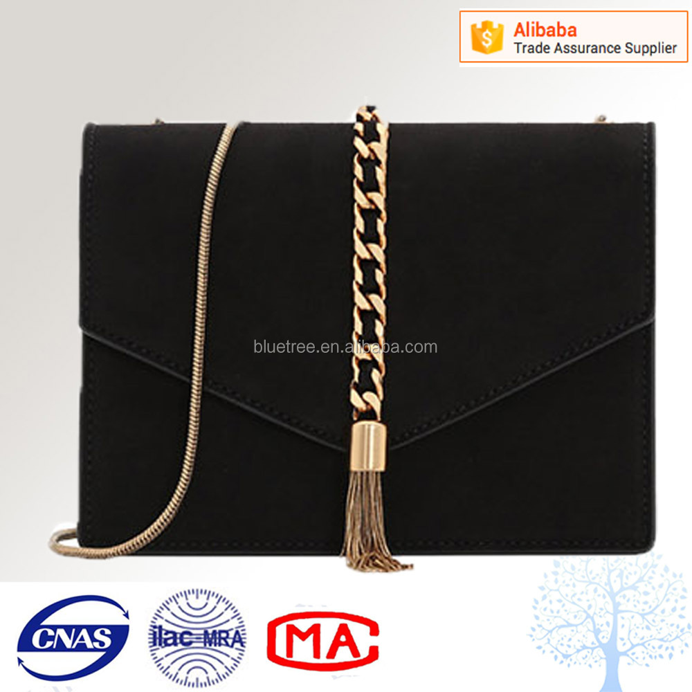 genuine leather women evening handbag Box design small ladies leather bag models