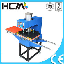 Digital 2015 excellent combo heat press machine