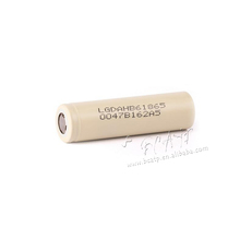 Genuine High quality Original LG HB6 18650 1500mah 30A discharge battery LG 18650 battery