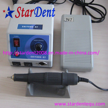 Marathon N7 Dental Micro Motor Unit with Sde-H37L1 Handpiece