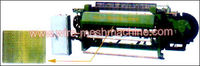 Insect Screen Wire Netting Weaving Machine