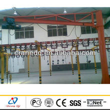 BZ Model Column Mounted Camera Jib Cranes for Sale