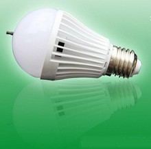 3w 5w negative ion led bulb for indoor application led bulb light ,3 year warranty led