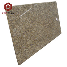 Laminate Kitchen Island Material giallo ornamental Granite Countertops Colors