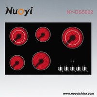 Home Appliances solid element cooktop electric cooktops cooktops/infrared ray cooker