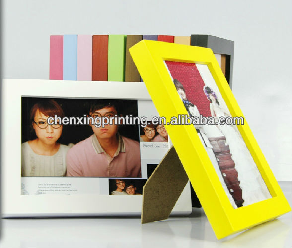 DIY islamic paper photo frames wholesale