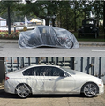 Alibaba Cheap Dust Proof Elastic Indoor Outdoor car cover