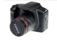 12mp cheap dslr similar digital camera with 2.8'' TFT display and 4x digital zoom
