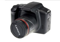12mp dslr similar digital camera with 2.8'' TFT display and 4x digital zoom