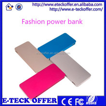 Smart Quick Charge 2.0 Power Bank 10000mAh Universal External Battery Power Bank