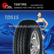passenger car tyres 145r12c HD515 mini vehicle tyres