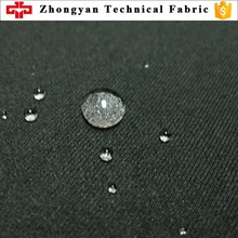 alibaba china 100%polyester twill different types of jacket fabric