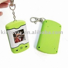 1.5inch Digital Photo Frame Keyring