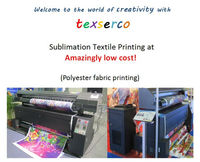 Direct Sublimation Printing