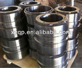 Resin sand casting Brake Drum for auto parts