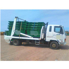 3m stackable recycling scrap metal litter skip bin