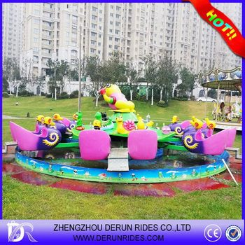 Water Park Games Theme Park For Children