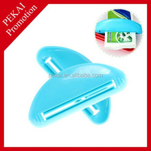 2015 pushing save tube toothpaste plastic squeeze
