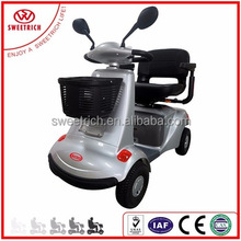 2017 Hot Sale High Quality Electric Snow Scooter For Elderly