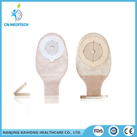 personal use medical colostomy bag flange