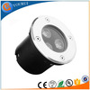 3W LED Underground Light DC24V outdoor waterproof underground mining light IP65 6w 9w 12w LED Inground Light for garden