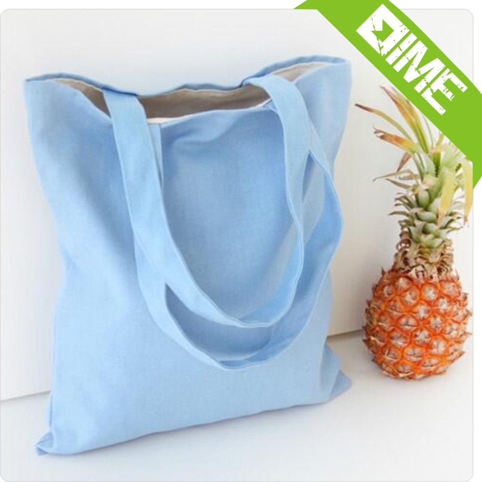 Fruite Cotton Tote Bag For Women