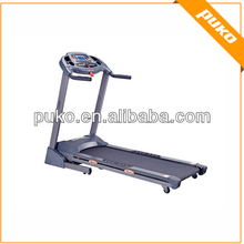 PUKO running machine price 2.0HP motor